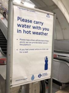 知ってますか? 正しい「水分補給」