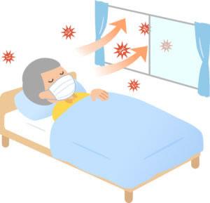 コロナウィルス感染症の経過は? どうやって過ごす?