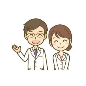 非常勤医師 3名 (皮膚科、血液内科、消化器・肝臓内科)