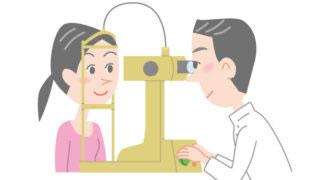 健診での眼底検査、何をみているの?