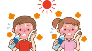 夏もマスクはずっとつけておくべき?~熱中症対策と感染症対策~