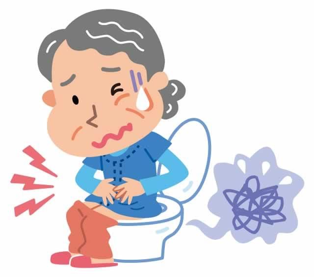 下痢で困っているときの過ごし方